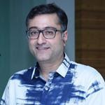 Rajarshi Bhattacharyya, Country Manager, SUSE