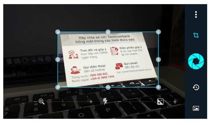 Smart Lens – OCR Text Scanner, QR code reader