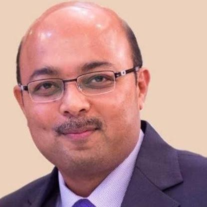 Sonit Jain, CEO of GajShield Infotech