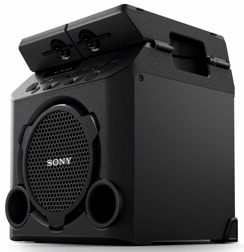 Sony GTK-PG10 speaker