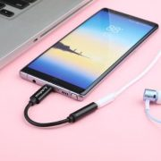 Stuffcool launches USB C to 3.5mm aux digital audio adapter