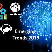 The top ten emerging technology trends in 2019