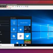 Virtualbox alternative Vmware Workstation Player