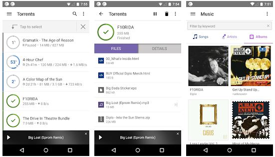 bittorrent app android