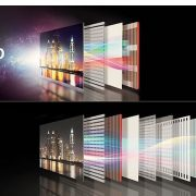 difference between LED and OLED screen
