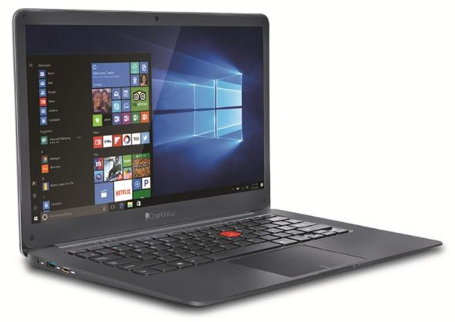 iBall Launches iBall CompBook Netizen – ACPC