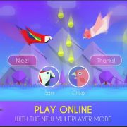 paper bird best offline game adroid smartphone