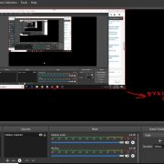 windows audio video record desktop