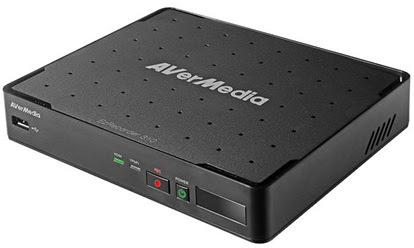 AVerMedia ER310 now Available in India