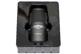 Avermedia Am310 usb microphone review