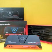 Avermedia live gamer portable 2 plus (GC513) review