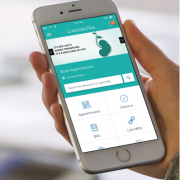 Columbia Asia Hospitals launches its Patient Engagement Suite, powered by MphRx's Minerva platform