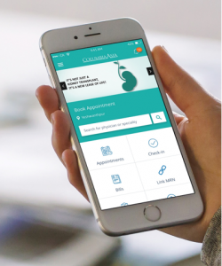 Columbia Asia Hospitals launches its Patient Engagement Suite, powered by MphRx's Minerva platform
