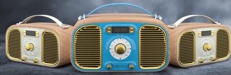 Corseca Launches eternia Bluetooth Speakers