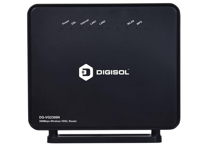 DIGISOL DG-VG2300N Router