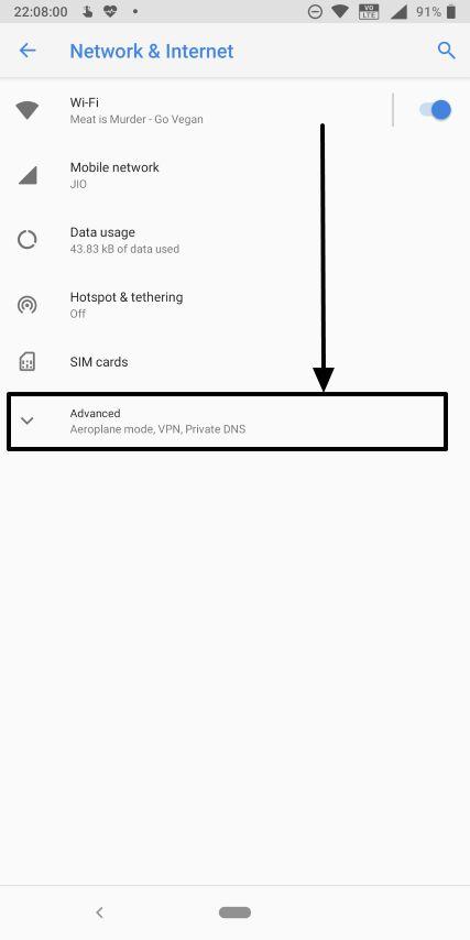 DNS over TLS 4