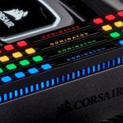 Dominator Platinum RGB DDR4 Memory