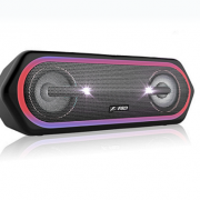 "F&D BOOSTER ""W40""portable Bluetooth speaker announced at ₹ 12990"