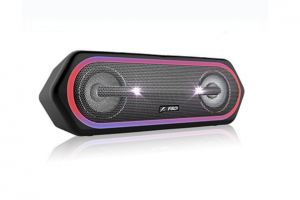 """F&D BOOSTER """"W40""""portable Bluetooth speaker announced at ₹ 12990"""