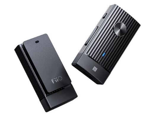 FiiO launches BTR1K Portable High-Fidelity Bluetooth Amplifier in India