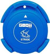 GoQii Stride fitness tracker