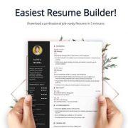 IIT Delhi alumni launches freemium based AI enabled resume builder