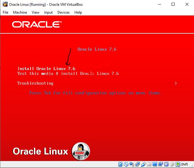 How to download Oracle Linux to install on VirtualBox | H2S