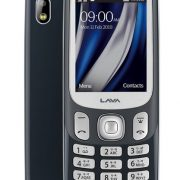 Lava launches new feature phone LAVA A7 at Rs.1599