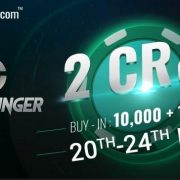 PokerBaazi announced guaranteed prize pool of INR 2 Cr for an online poker tournament