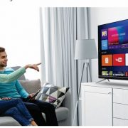 Shinco India launches 65-Inch 4K Smart TV (165cm) at INR 59,990