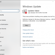 how to disable windows 7 updates permanently
