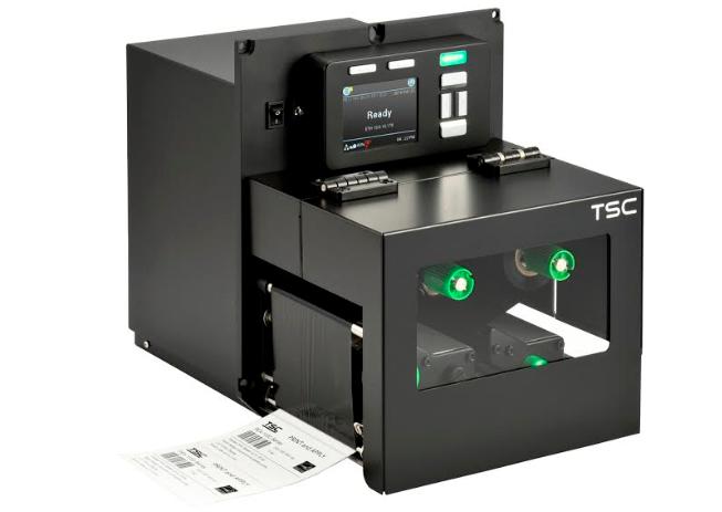 "TSC Launches Cutting-Edge ""Print Engine PEX-1000 Series"" in India"