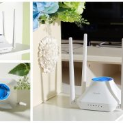 Tenda F6 300Mbps Wi-Fi Router introduced at ₹1899