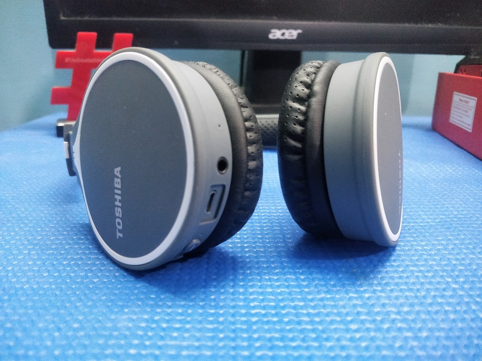 Toshiba RZE BT180h wireless headphone bluetooth (2)