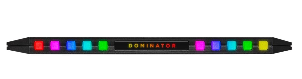 corsair RAM dominator