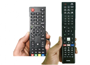 kodak 43UHDXSMART 4K UHD Smart TV