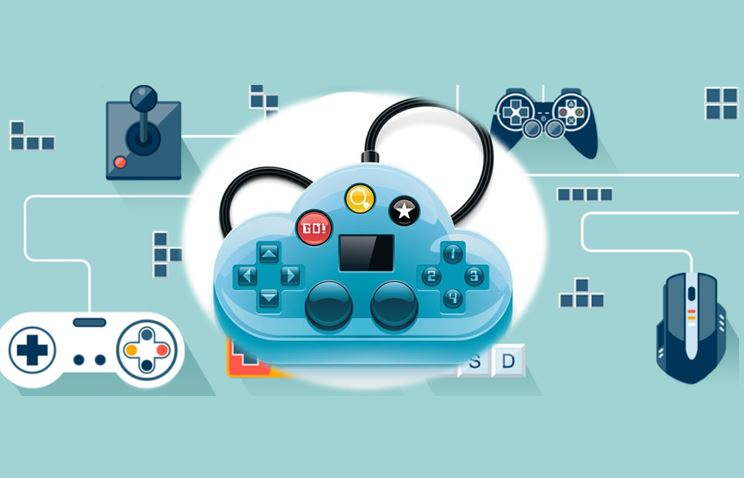 Cloud gaming to be the new way of gaming