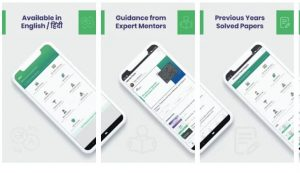 Exam Preparation App Mock Test Series-Live Classes
