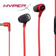 HyperX Cloud Earbuds gaming headphone now in India