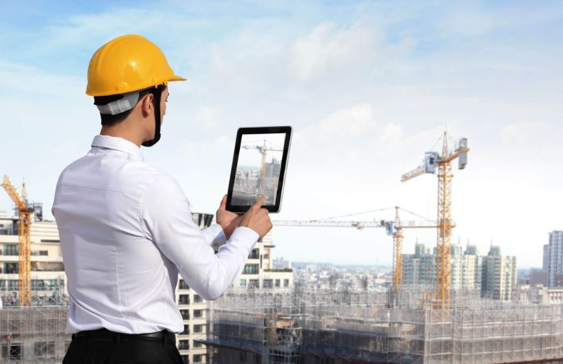 Internet of Things brings more intelligence to the construction industry