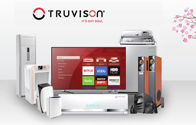 Interview Truvison Mr. Saurabh Kabra Director & Business Operations –