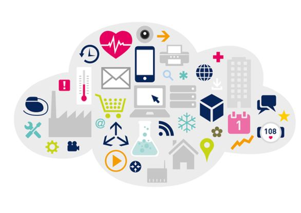Is Internet of Things is becoming a Tracking tool