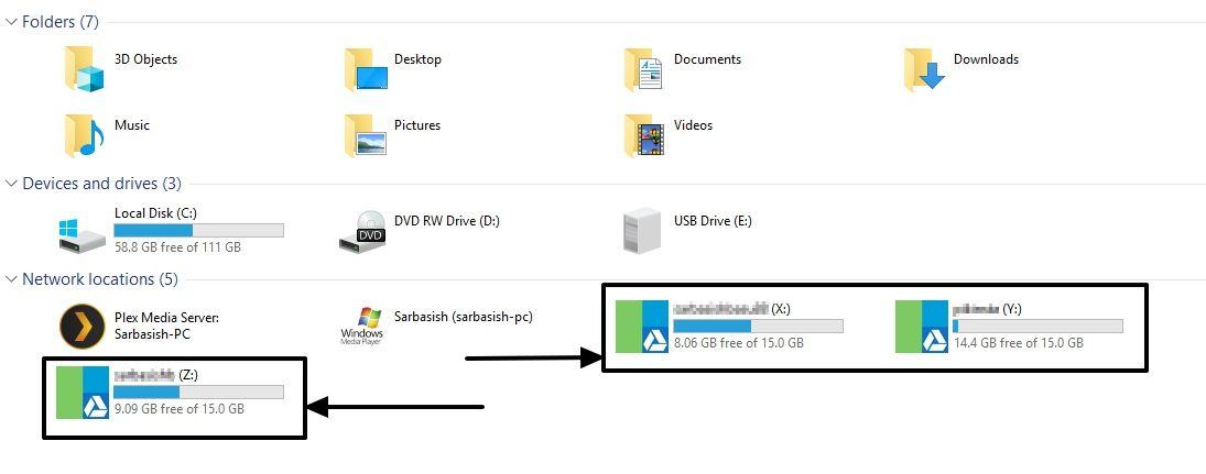 Đánh giá RaiDrive 12