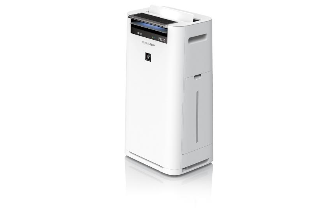 SHARP KC-G40M Air Purifier cum Humidifier launched in India at ₹ 33,000