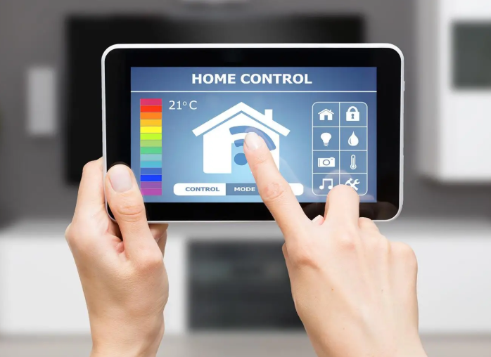 Smart home gadgets iot examples
