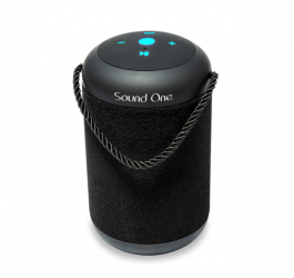 Sound One launches DRUM portable Bluetooth speaker in India