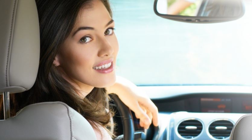 Special Insurance Plan for the encouragement of Female Car Drivers