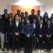 Tenda Organizes a Recruitment Drive in Delhi