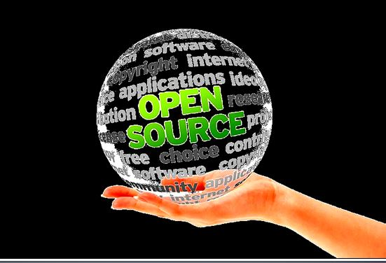 Types of open source software and Licenses