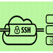 What is SSH (Secure shell protocol)